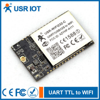 (USR-WIFI232-Cb) Serial Wifi Converter, UART TTL to Wireless Module,Support TCP/IP/UDP Network Protocols