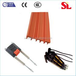 Safe Power Rail/ Crane Conductor Rail/ Crane Power Rail