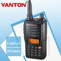 Buena calidad de dos vías de radio ham radio( yanton t- 300plus)