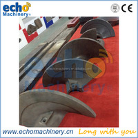 high quality road construction asphalt paver spare wear parts with foundry price