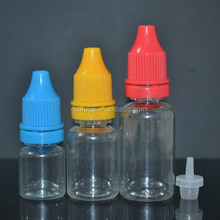 In stock!!! New product 15ml needle bottle 30ml plastic bottle from Guangzhou