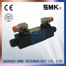 HOT SALE !!! 2015 factory solenoid operated directional valves