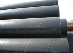 TIANJINXIUSHUI lowest price with hgh quality spiral welded steel pipes