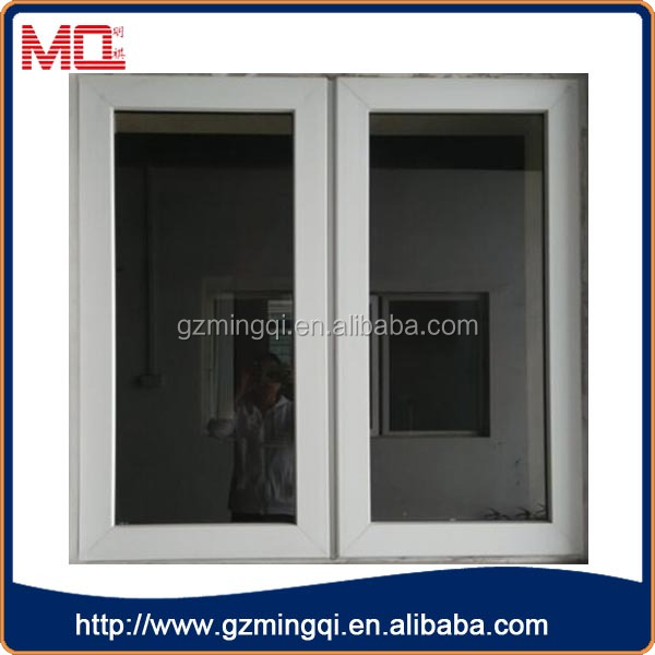 Cheap house pvc windows for sale in china manufacturers for Cheap house windows for sale