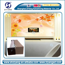 eco-solvent printing wallpaper brick from China
