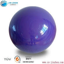 eco-friendly pvc plastic ball by wholesale