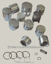 cylinder piston for motorcycle engine 250cc made in Xingtai factory,china