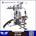 Moda multi es-409 força alta qualidade de fitness equipamentos de ginástica em casa