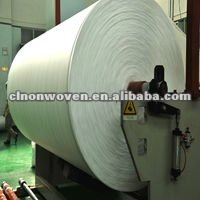 Polyester Spunbond Nonwoven Fabric