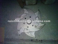 Stainless Steel Impeller