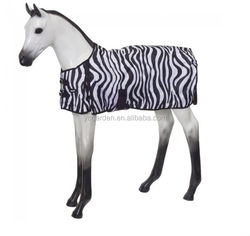 horse saddle cover western style fit western saddle factory in Shanghai China