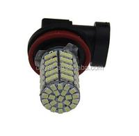 2015 JL LED working spot fog daytime running light brake reverse parking lamp white 5730 1206SMD H11
