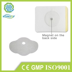 Non-woven Magnetic Belly Slimming Patch for Weight Loss