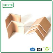 pallet strap corner for packing and transportation