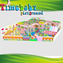 Used gymnastics children commercial, indoor playground equipment for sale