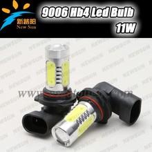 H10 9005 9005 Car LED Light Auto Accrssories 11w 800 Lumen With C REE Leds