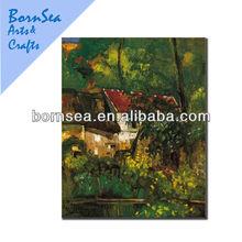 outdoor canvas art hangzhou