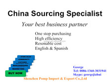 China Courier service Sourcing Agent, Professional purchasing service
