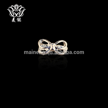 3d metal butterfly art, nail jewelry decoration nail art ,crystals for nail art