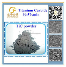 factory direct sales titanium carbide (enhance the cutting speed and precision and smoothness of processed component)
