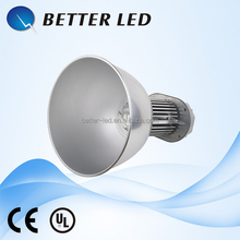 high luminous long lifespan 200w industrial high bay led lighting