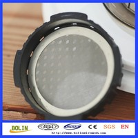 60um filter disc type and liquid filter usage filter disc