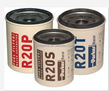 SUPPLY Racor R20P Fuel Filter Replacement