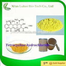 Oxytetracycline BASE/Hcl/oxytetracycline hydrochloride powder,CAS number 2058-46-0
