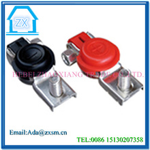 high quality brass(copper) truck battery terminal