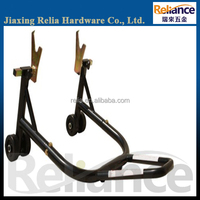 CE Certificated front motorcycle stand For Kawasaki