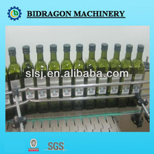 Popular Using Automatic Olive Oil Filling Machine