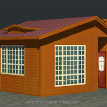 Good Performance Low Cost Fast Construction Prefabricated House Plan In Pakistan