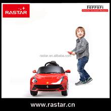 Rastar 2014 popular children toys electric remote control toy car