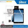 9.7 Inch Matte Screen Protector for iPad air / iPad 5 (Tablet accessories) With Package oem/odm (High Clear)