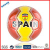 PVC Soccer Ball in Spanish-Tibor