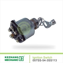 High demand cost of ignition switch made in China