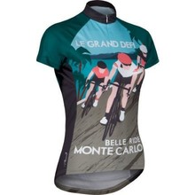 Factory custom specialized coolmax wholesale cycling jersey