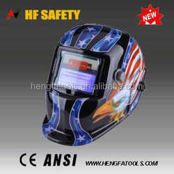 Security products full face welding mask handheld ultrasonic welding