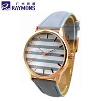 Fashion Distributor Reliable Woman's Watch Belt Buckle Japan movement