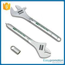 Factory sale novel design promotional aluminium ball pen from manufacturer