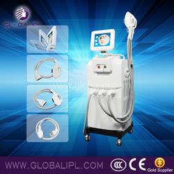 Excellent SSR vascular treatment other beauty equipment