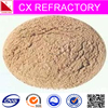 Better quality refractory cement for kiln