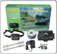 2014 Dog Fence Netting Electric Dog Fencing System Dog Fence