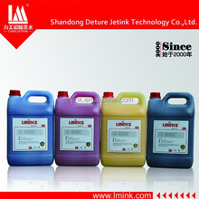 Limei brand top quality with good performance !!Infiniti Solvent ink sk4 for sale