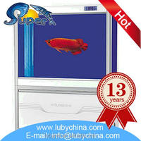 SUNSUN wall hanging fish aquarium with wholesale price