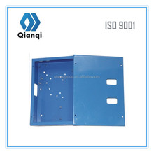 outdoor electrical distribution metal box