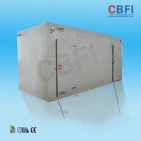 different temperature good insulation customized cold room panel