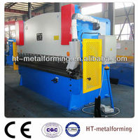 press brake machine WC67Y-80/3200 used steel bending machine for sale