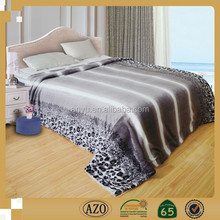 Luxury Soft and Luvable Mink Blanket for Bedding