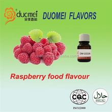 Raspberry food flavour for jelly, juice drink or dairy products, soft drinks flavours